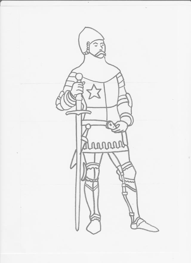 knight drawing week 3 cc real 001